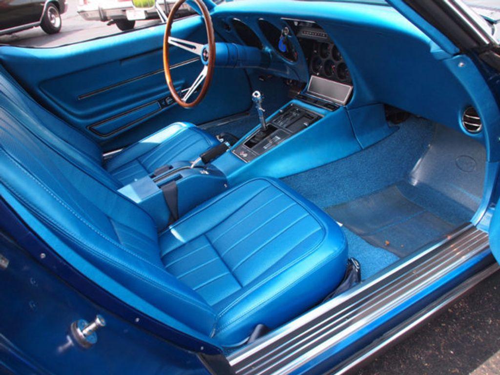 1968 Chevrolet Corvette L-88 clone - 16868960 - 80