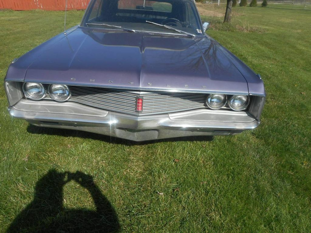 1968 Chrysler Newport 300 Convertible For Sale - 16420954 - 5