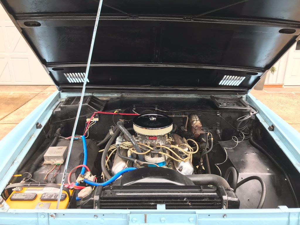 1968 Ford Bronco  - 16987420 - 23