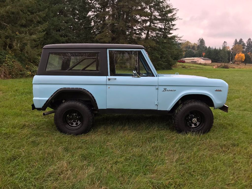 1968 Ford Bronco  - 16987420 - 39