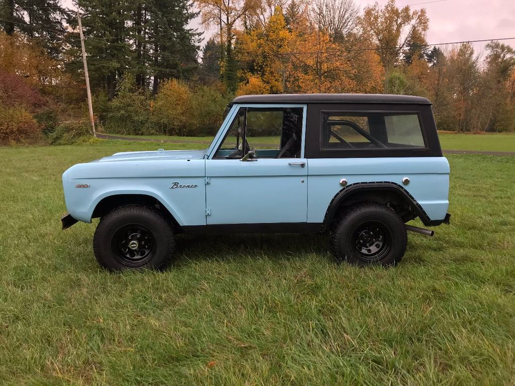 1968 Ford Bronco  - 16987420 - 40