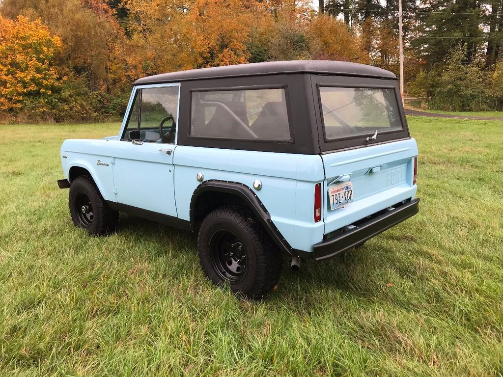 1968 Ford Bronco  - 16987420 - 42