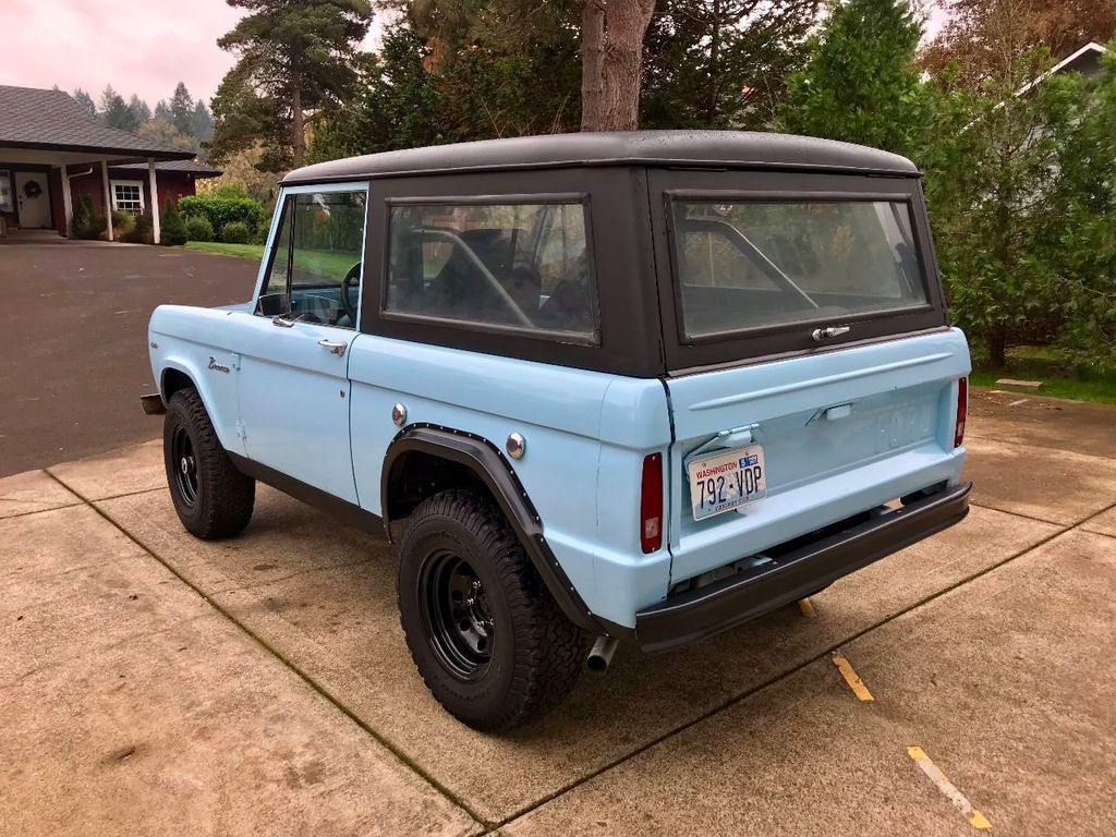 1968 Ford Bronco  - 16987420 - 7