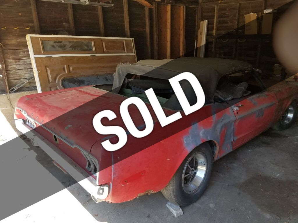 1968 ford mustang project 17864035 0