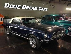 1968 Ford Mustang - 8T03T179418