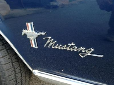 1968 Ford Mustang SOLD - Click to see full-size photo viewer