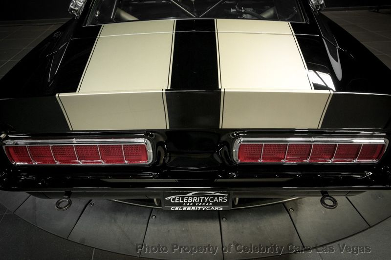 1968 Ford Mustang Fastback Dynacorn (2016 SPCN 1968 FORD) - Click to see full-size photo viewer