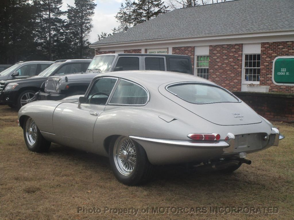 1968 Jaguar S1.5 E-TYPE FHC SERIES 1.5 JAGUAR E-TYPE  - 18500405 - 4