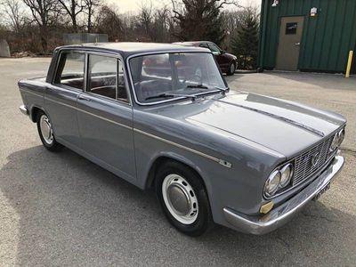 1968 Lancia Flavia  Coupe