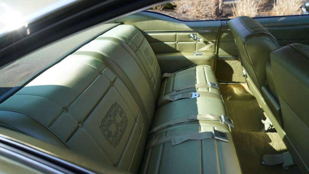 New Fan Motor Front or Rear Driver Passenger Side Chevy Olds Cutlass De Ville