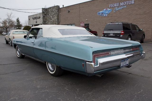 1968 Pontiac Bonneville For Sale - 14628988 - 15