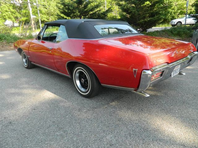 1968 Pontiac GTO For Sale - 12671026 - 0