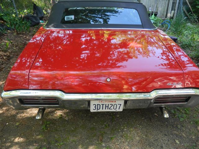 1968 Pontiac GTO For Sale - 12671026 - 9