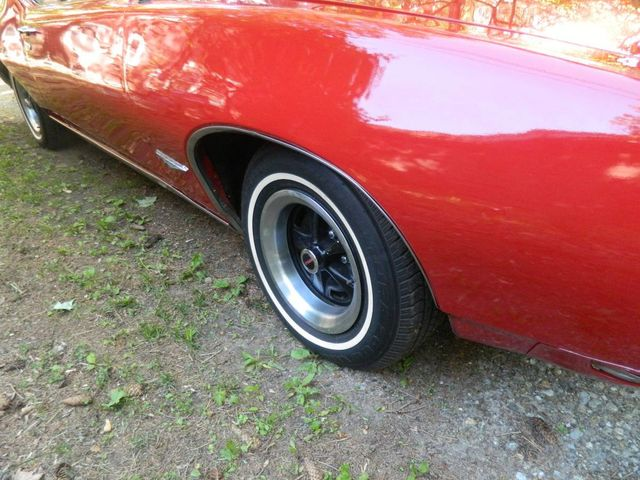 1968 Pontiac GTO For Sale - 12671026 - 1