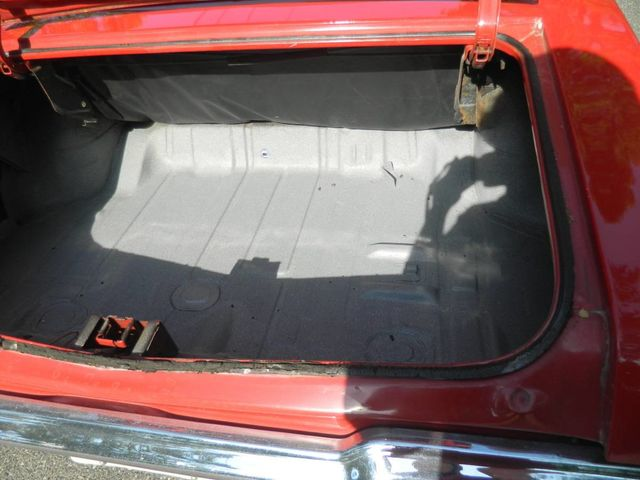 1968 Pontiac GTO For Sale - 12671026 - 20