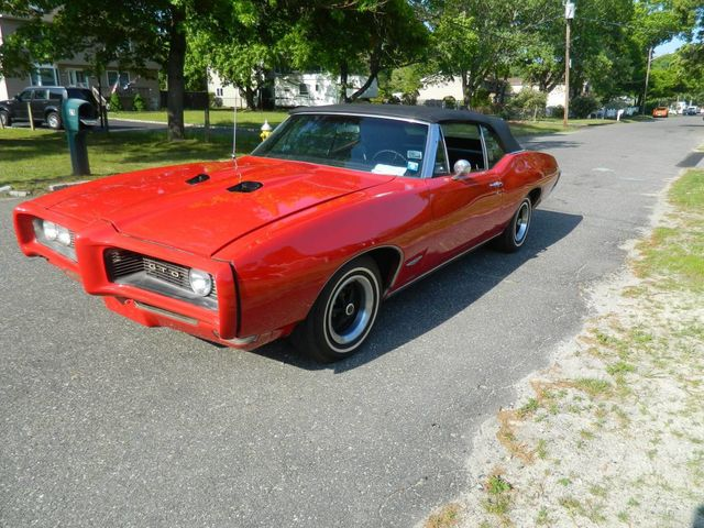 1968 Pontiac GTO For Sale - 12671026 - 2