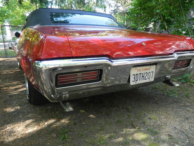 1968 Pontiac GTO For Sale - 12671026 - 5