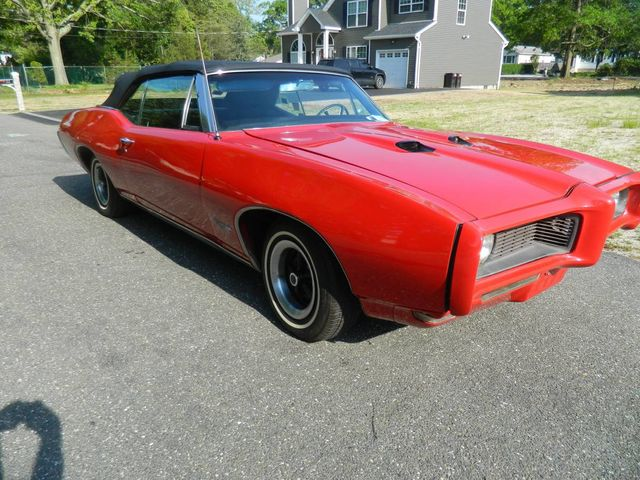 1968 Pontiac GTO For Sale - 12671026 - 6