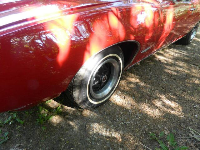 1968 Pontiac GTO For Sale - 12671026 - 7