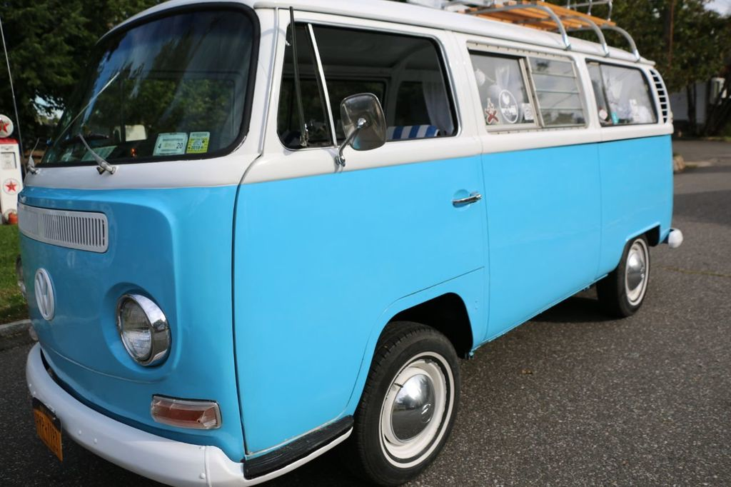 1968 used volkswagen bus for sale at webe autos serving long island