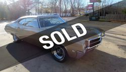 1969 Buick GRAND SPORT - 446379H355011