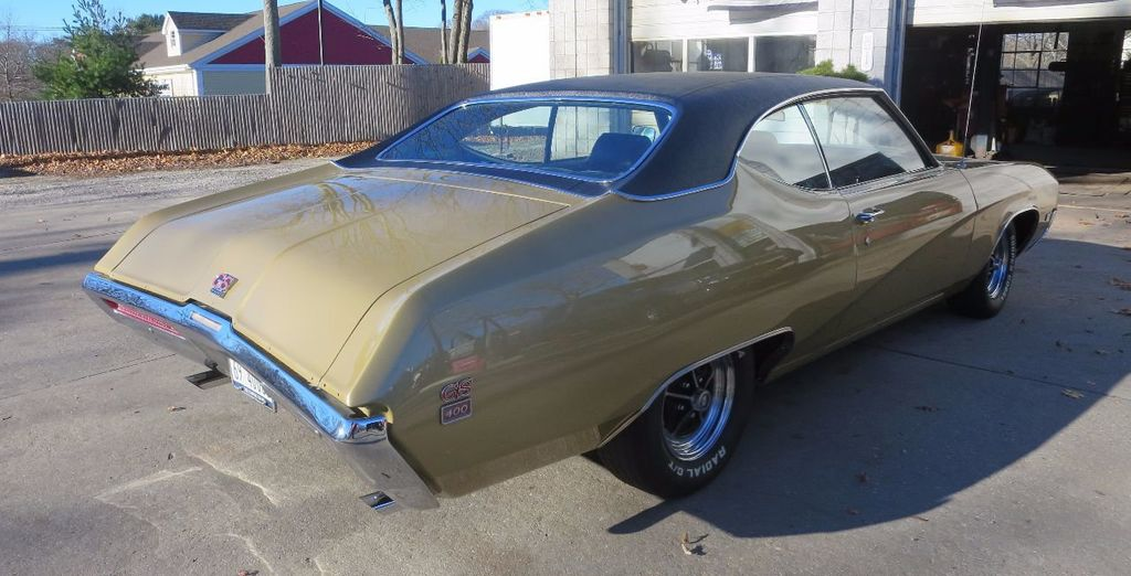 1969 Buick GRAND SPORT For Sale - 15792053 - 9