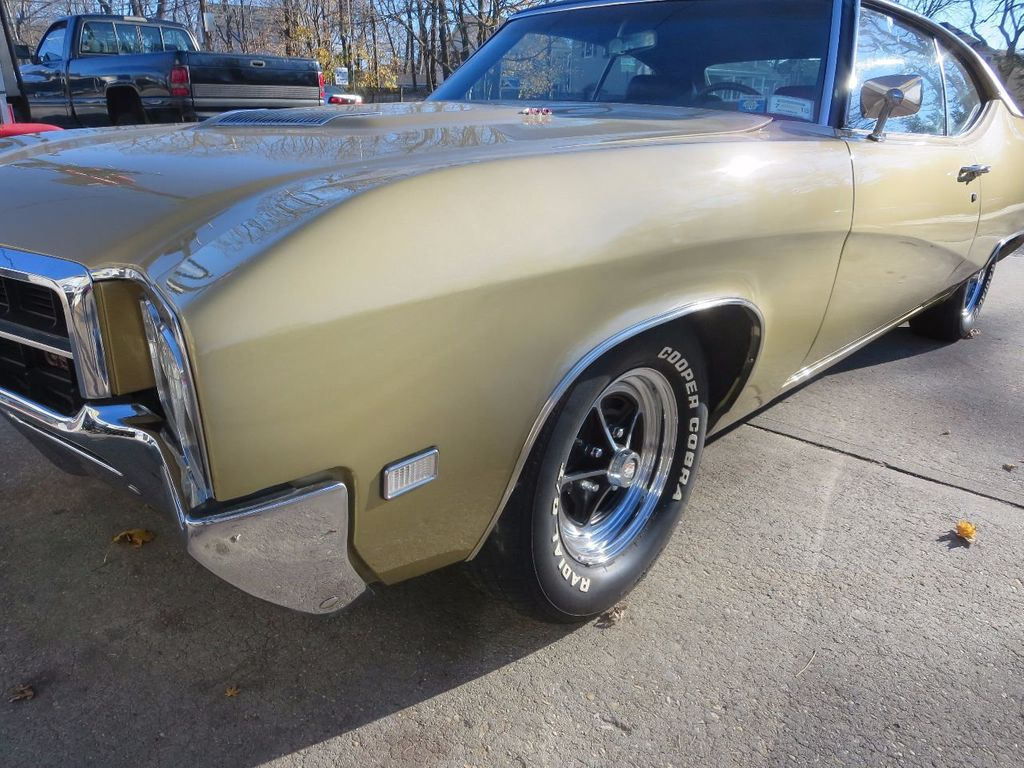 1969 Buick GRAND SPORT For Sale - 15792053 - 10