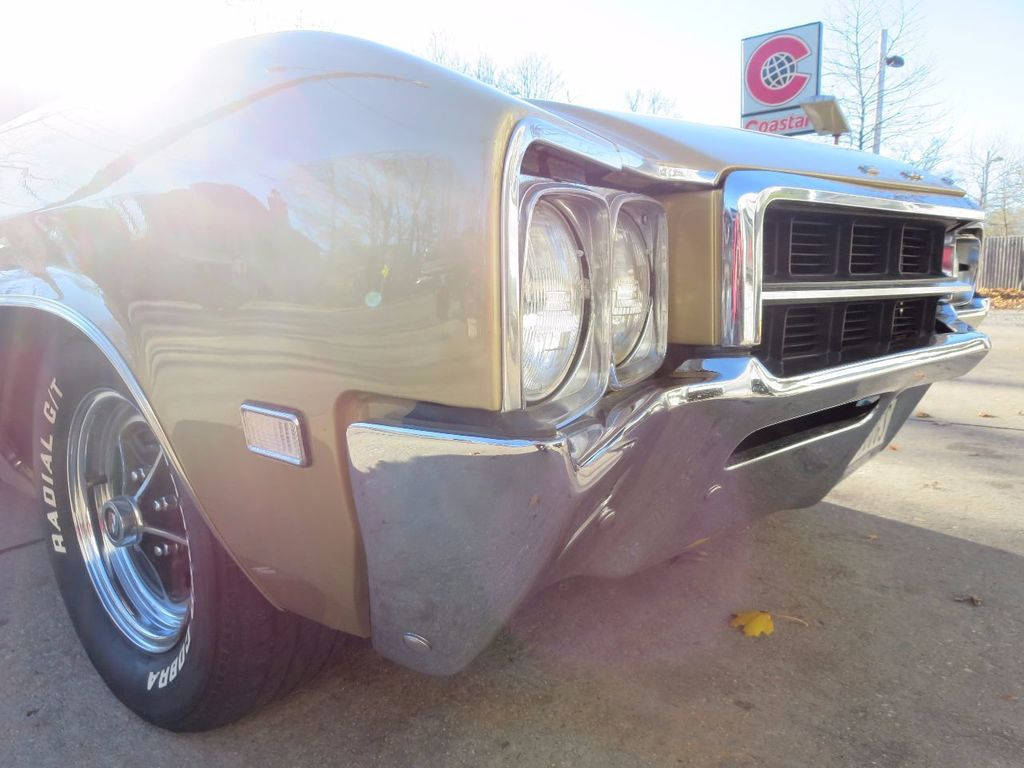 1969 Buick GRAND SPORT For Sale - 15792053 - 20