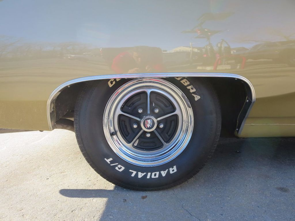 1969 Buick GRAND SPORT For Sale - 15792053 - 22