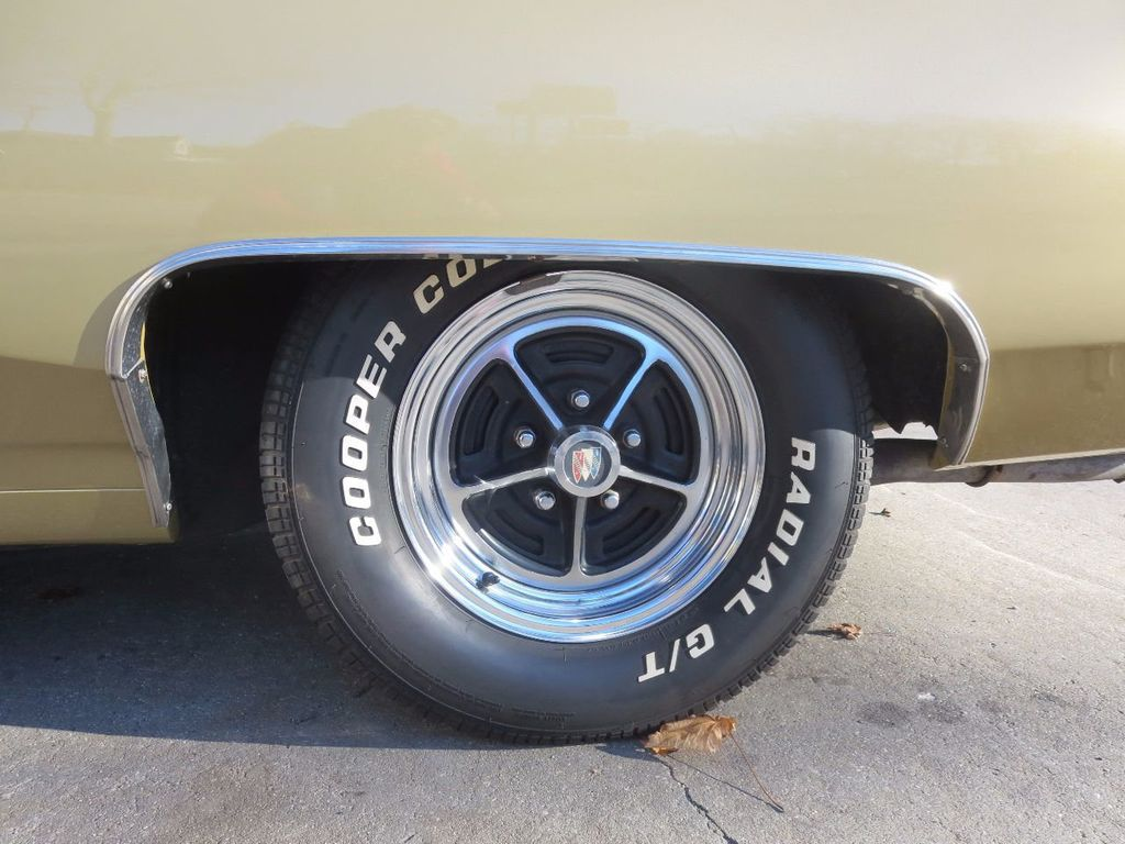 1969 Buick GRAND SPORT For Sale - 15792053 - 24