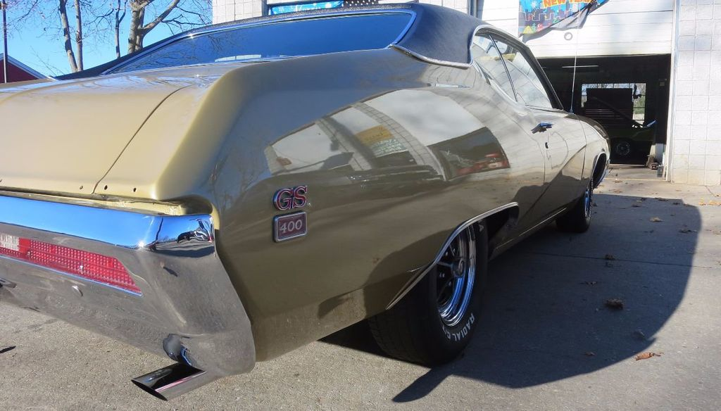 1969 Buick GRAND SPORT For Sale - 15792053 - 26