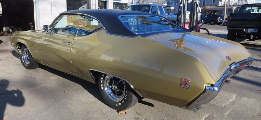 1969 Buick GRAND SPORT For Sale - 15792053 - 3