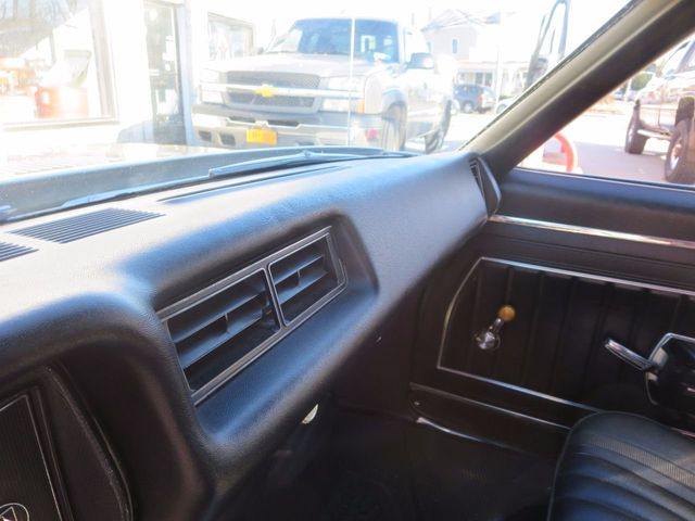 1969 Buick GRAND SPORT For Sale - Click to see full-size photo viewer