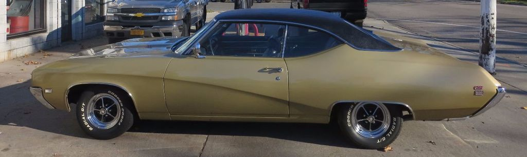 1969 Buick GRAND SPORT For Sale - 15792053 - 4