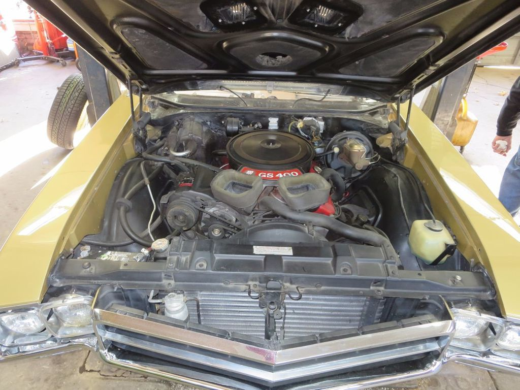 1969 Buick GRAND SPORT For Sale - 15792053 - 51