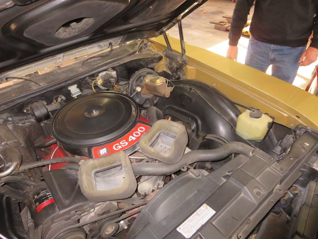 1969 Buick GRAND SPORT For Sale - 15792053 - 52