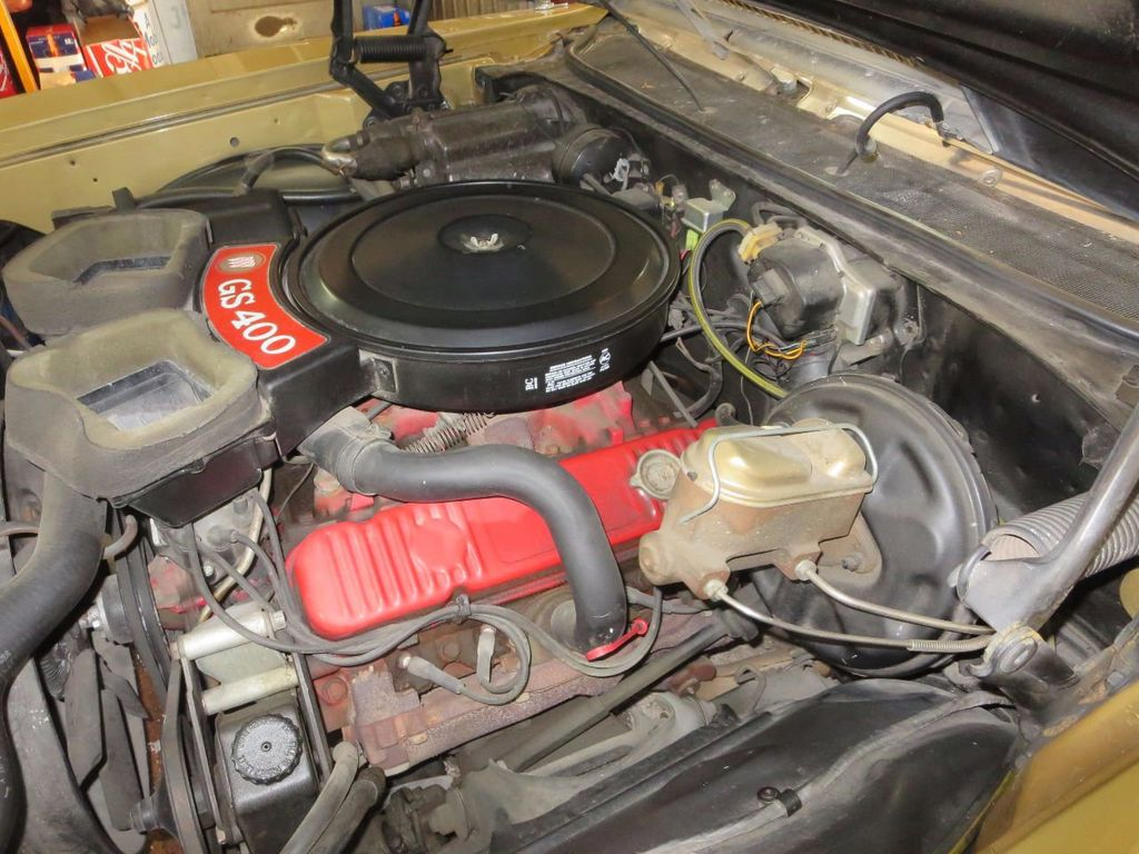 1969 Buick GRAND SPORT For Sale - 15792053 - 53