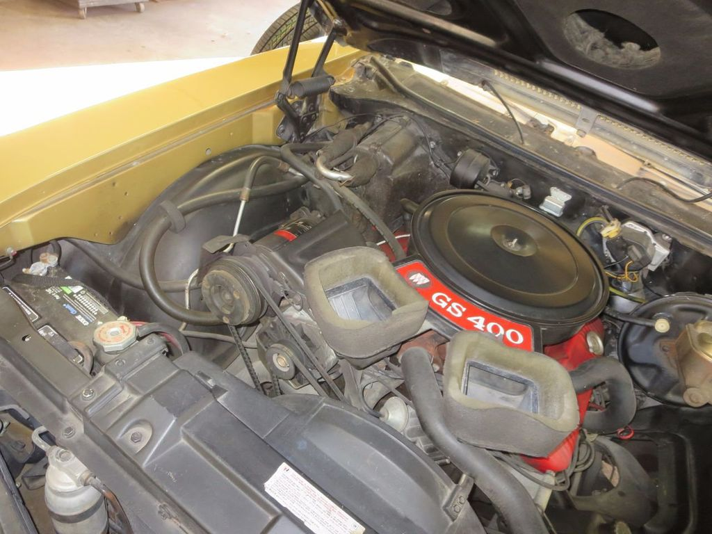 1969 Buick GRAND SPORT For Sale - 15792053 - 54