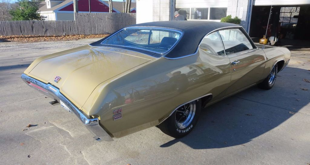 1969 Buick GRAND SPORT For Sale - 15792053 - 5