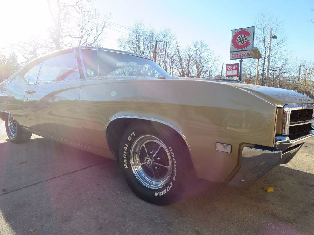1969 Buick GRAND SPORT For Sale - 15792053 - 6