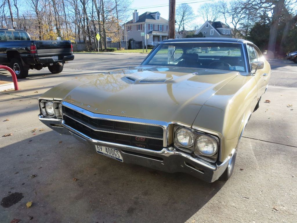 1969 Buick GRAND SPORT For Sale - 15792053 - 7