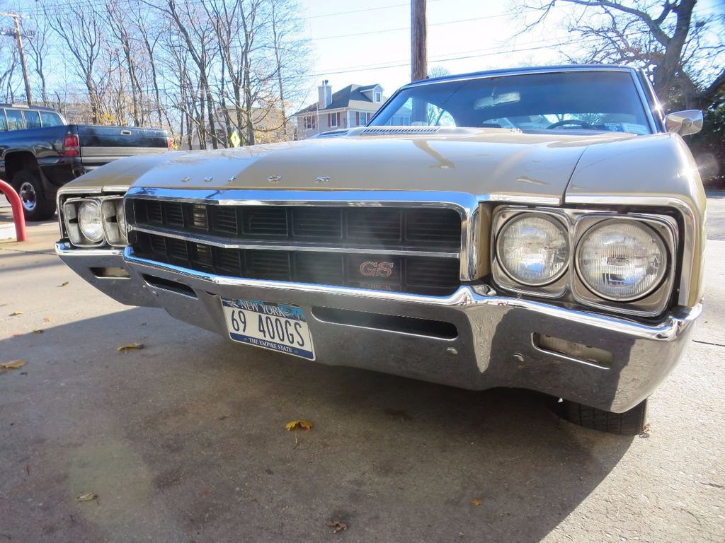 1969 Buick GRAND SPORT For Sale - 15792053 - 8