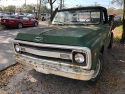 1969 Chevrolet C/K 20 Series - CS249B864960