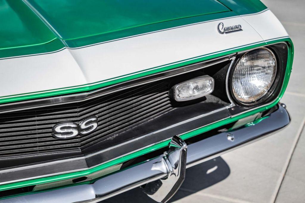 1969 Chevrolet Camaro  - 18335475 - 10