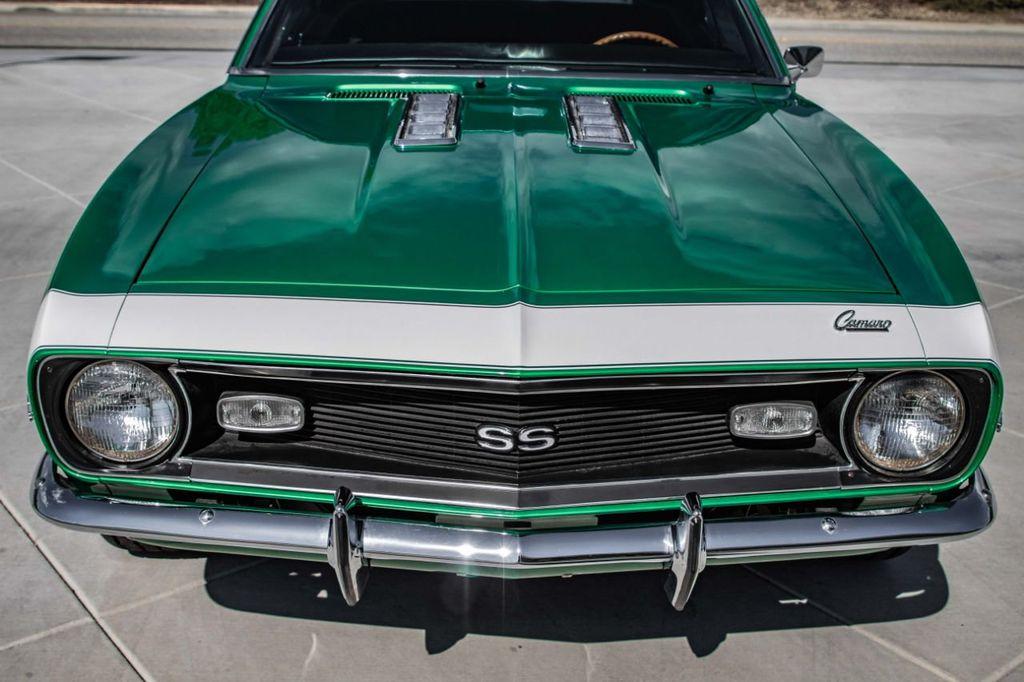 1969 Chevrolet Camaro  - 18335475 - 13