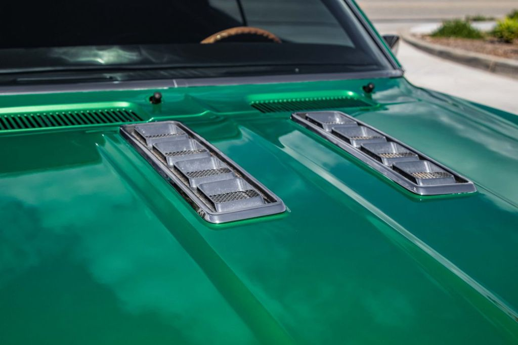 1969 Chevrolet Camaro  - 18335475 - 14