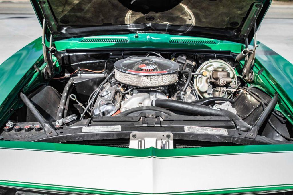 1969 Chevrolet Camaro  - 18335475 - 15