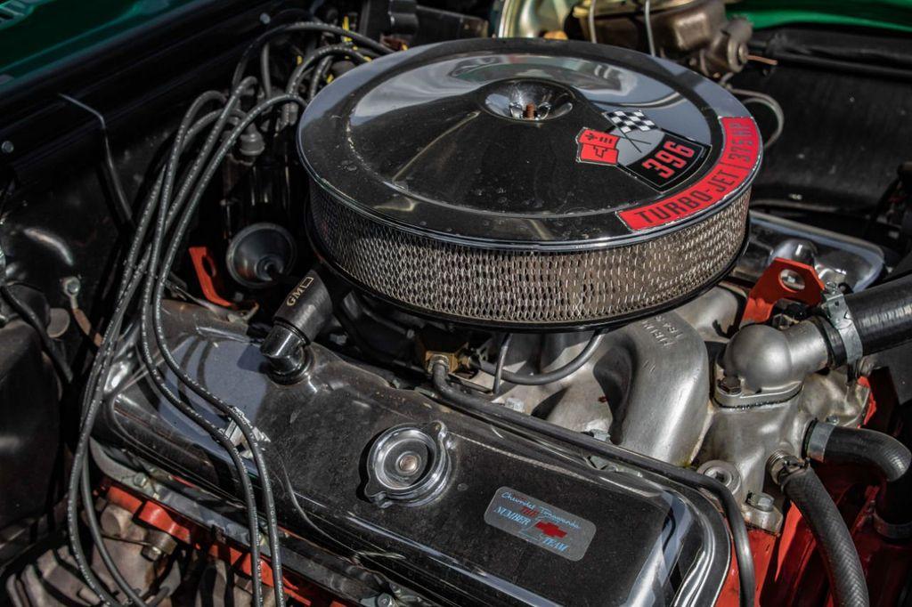 1969 Chevrolet Camaro  - 18335475 - 16