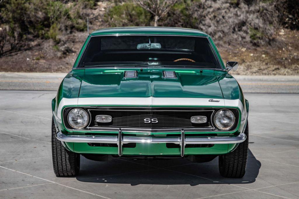 1969 Chevrolet Camaro  - 18335475 - 1