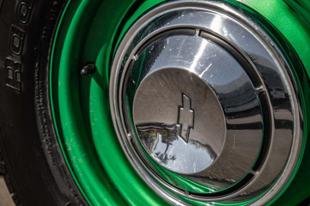 1969 Chevrolet Camaro  - 18335475 - 20